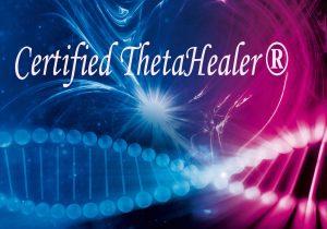 Theta Healing Technique